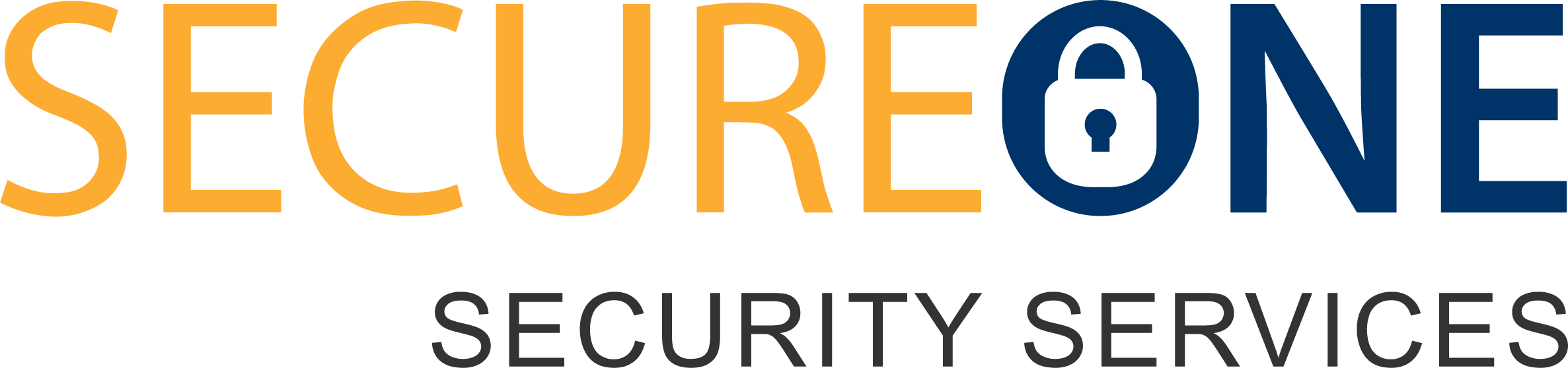 SecureOne Logo